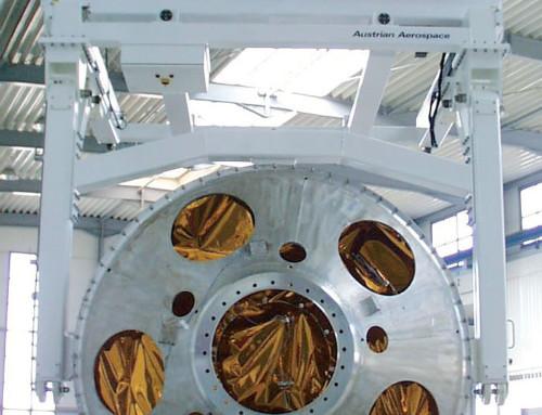 BV Austrian Aerospace