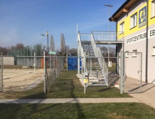 Sportanlage Ebreichsdorf